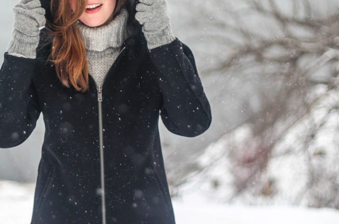 Amazing Winter Clothing Pieces That Actually Keep You Warm