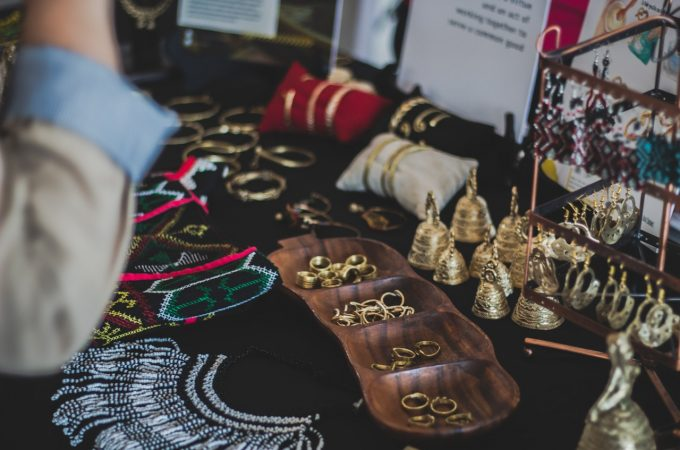 Should I Start I Home Jewellery Business?