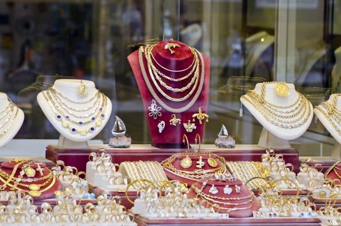 SEO – A Gem In Increasing Traffic To Jewellers' Websites